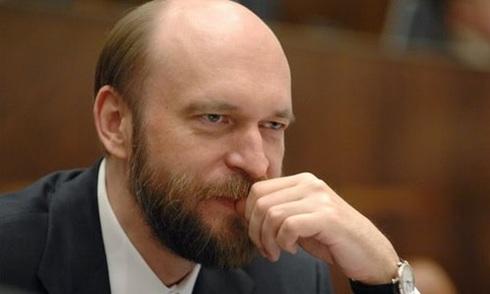 Cựu tài phiệt Nga đòi chính phủ bồi thường 15 tỷ USD