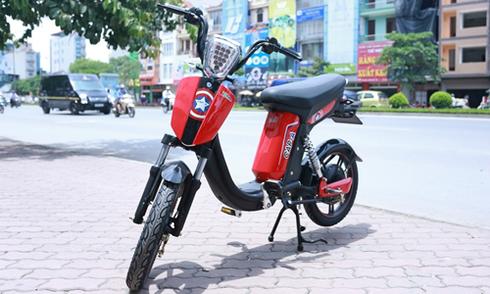 Xe đạp điện bán chạy, dấu hiệu bắt đầu vào mùa