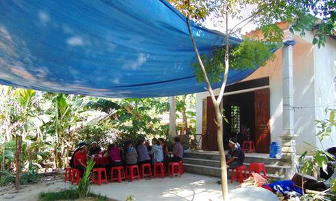 Nguyên trưởng BQL tái định cư Đà Nẵng bị điều tra lạm quyền
