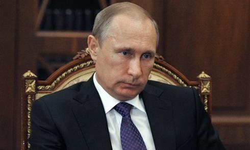 Tổng thống Nga tuyên bố không đánh đổi chủ quyền quốc gia