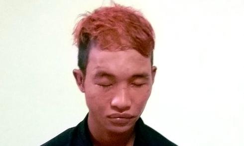 Hào Anh bị bắt vì trộm máy vi tính