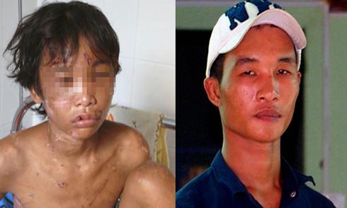 Hào Anh - từ cậu bé bị bạo hành đến nghi can trộm đồ
