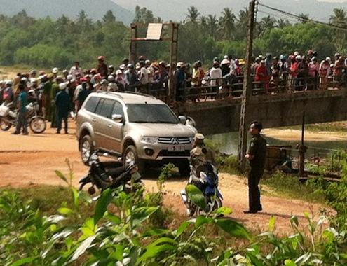 Tỉnh ủy Bình Định: 'Bí thư huyện và cô gái chết do khí gas'