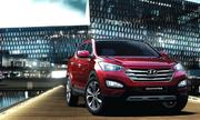 Nên mua xe Hyundai Santa Fe hay Honda CR-V đời mới