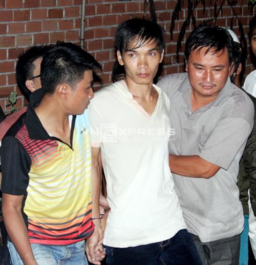 2 nghi can thảm sát 6 người trong biệt thự đã bị bắt