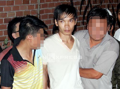 Bất thường của nghi phạm sau thảm sát 6 người trong biệt thự