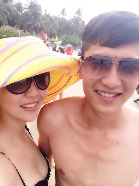 Cha nghi can Dương: 'Hai đứa đã có mối tình đẹp'
