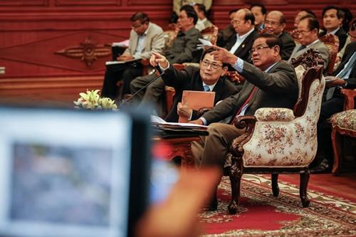 Campuchia thắt chặt quy định về vấn đề biên giới với Việt Nam