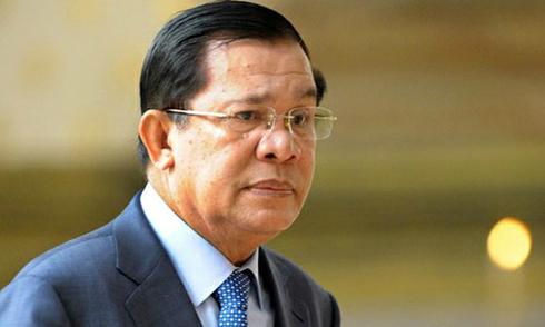 LHQ trả lời Campuchia về bản đồ phân định biên giới