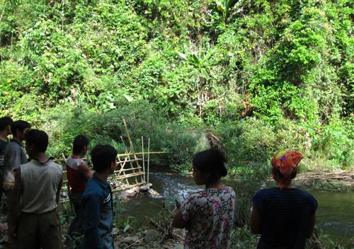 Bộ trưởng Công an chỉ đạo điều tra vụ sát hại 4 người ở Nghệ An