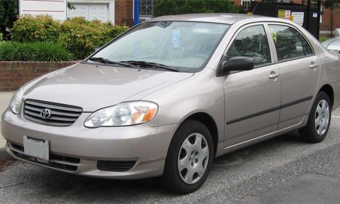 Toyota Việt Nam triệu hồi Corolla và Vios vì lỗi túi khí