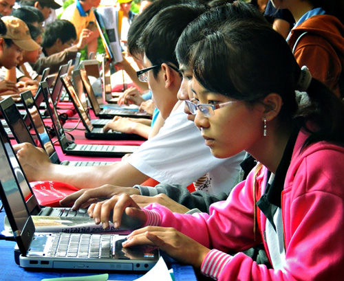 Vùng trũng giáo dục ĐBSCL rất cần nguồn nhân lực có trình độ cao để phục vụ nhu cầu phát triển.