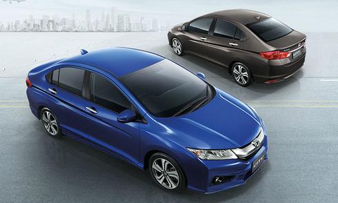 Honda Zoomer-X 2016 - thiết kế mới giá 1.600 USD