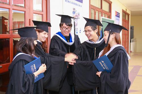 Học viên - Sinh viên