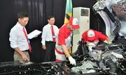 Hội thi tay nghề kỹ thuật viên Isuzu 2015