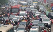 Sai lầm nếu để người Việt dễ dàng mua ôtô