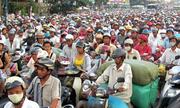 TP HCM 'tiến thoái lưỡng nan' trong việc thu phí xe máy