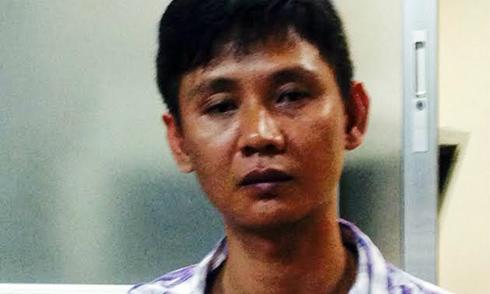Giang hồ chém chết người ở Sài Gòn bị bắt sau 15 năm