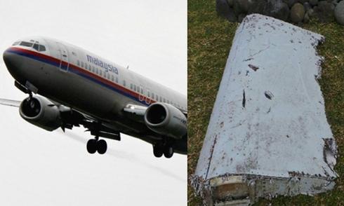 Giả thiết nào về vụ MH370 còn khả thi sau khi phát hiện mảnh vỡ