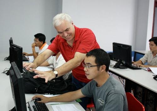 Đại học Việt Đức xét tuyển từ 21 điểm