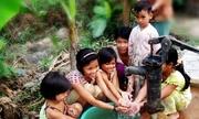 TP HCM chi 4.300 tỷ đồng cấp nước sạch cho người dân