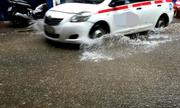 Hà Nội có nguy cơ ngập lụt, Sa Pa lạnh 15 độ C