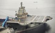 Trung Quốc có thể đang đóng mới tàu sân bay hạt nhân