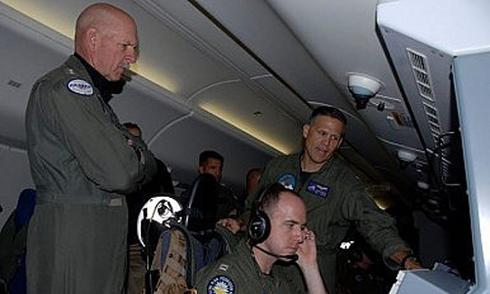 Chính quyền và quân đội Mỹ bất đồng về vấn đề Biển Đông như thế nào