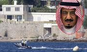 Quốc vương Arab Saudi cắt ngắn kỳ nghỉ ồn ào ở Pháp