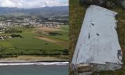 Đảo Reunion - đầu mối vén màn bí ẩn MH370