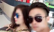 'Chia sẻ của đôi tình nhân trên Facebook trước khi chết' gây sốc mạng XH