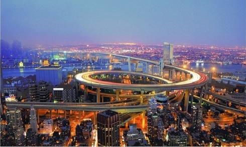 Những dự án kiến trúc lớn nhất hành tinh