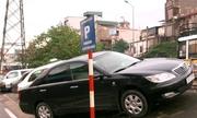 Chỗ đâu để ôtô nếu giá xe giảm?