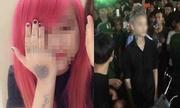 Hai thiếu nữ 'đại náo' đường Nguyễn Huệ nóng nhất mạng XH trong ngày