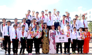 Việt Nam đạt thành tích cao nhất trong tất cả đoàn dự thi CIMC 2015