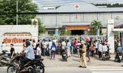 Nổ súng bắt nghi can giết 2 người ở Phú Quốc
