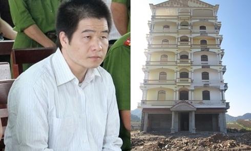 Trùm ma túy đòi xây 'Keangnam trên núi' gây bão cộng đồng