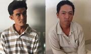 Đặc nhiệm Sài Gòn bắt gã thợ hồ mang lệnh truy nã