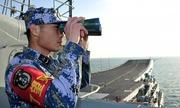 Tính toán của Trung Quốc khi xây căn cứ tàu sân bay ở Hải Nam