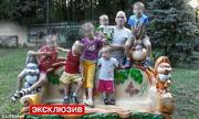 8 mẹ con bị thảm sát tại Nga