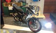 Honda Sonic 150R giá từ 1.550 USD