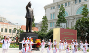 1.400 tỷ đồng xây tượng đài Hồ Chủ tịch và quảng trường ở Sơn La
