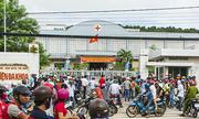 Công an Kiên Giang: 'Tuấn Em tự sát cùng người tình khi bị vây bắt'
