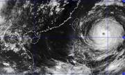 Ảnh hưởng của bão, biển Đông sắp có gió mạnh