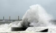 Bé gái Đài Loan thiệt mạng trong siêu bão mạnh nhất năm