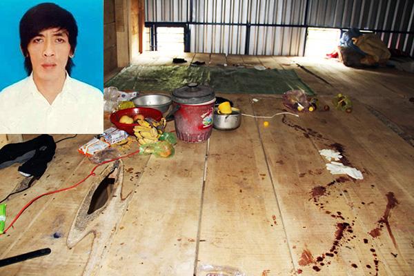 Số đào hoa của gã giang hồ bắn người ở Phú Quốc