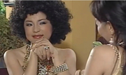Việt Hương méo mặt vì bị người khác chê già