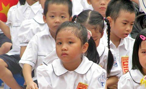Chủ tịch Nguyễn Sinh Hùng:'Đại biểu Quốc hội phải nghiêm túc'
