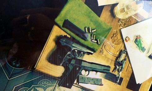 Cảnh sát Hình sự C45 - 'quả đấm thép' vào tội phạm xã hội đen