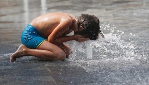 Tháng 7 năm nay nóng nhất lịch sử thế giới